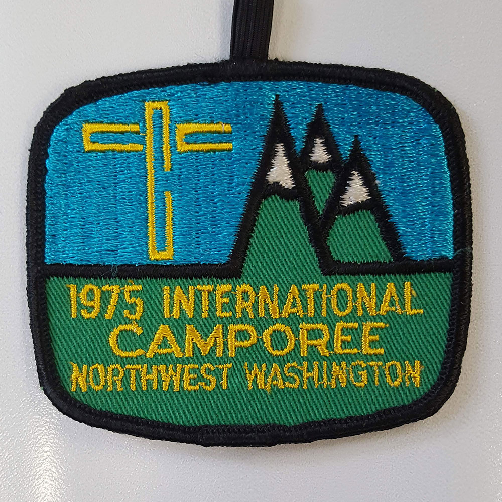 1975 - Northwest Washington