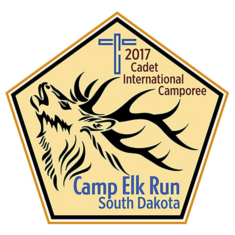 2017 - Camp Elk Run - South Dakota