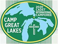Cadet International Camporee