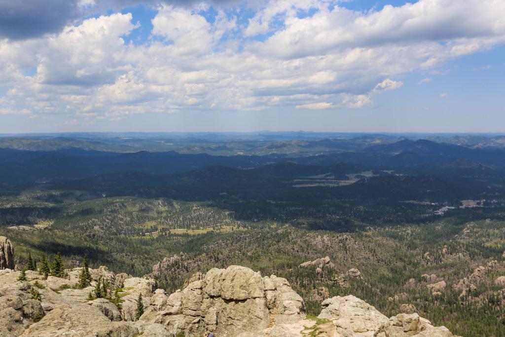 Black Elk Peak Excursion
