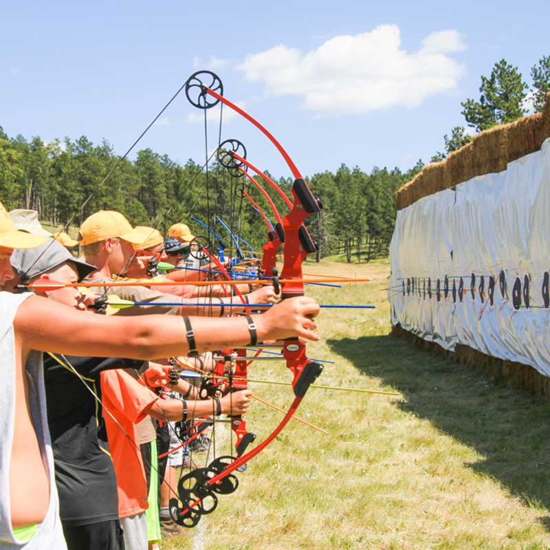 Archery & Riflery