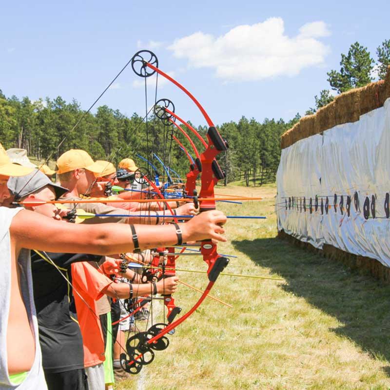Archery & Riflery