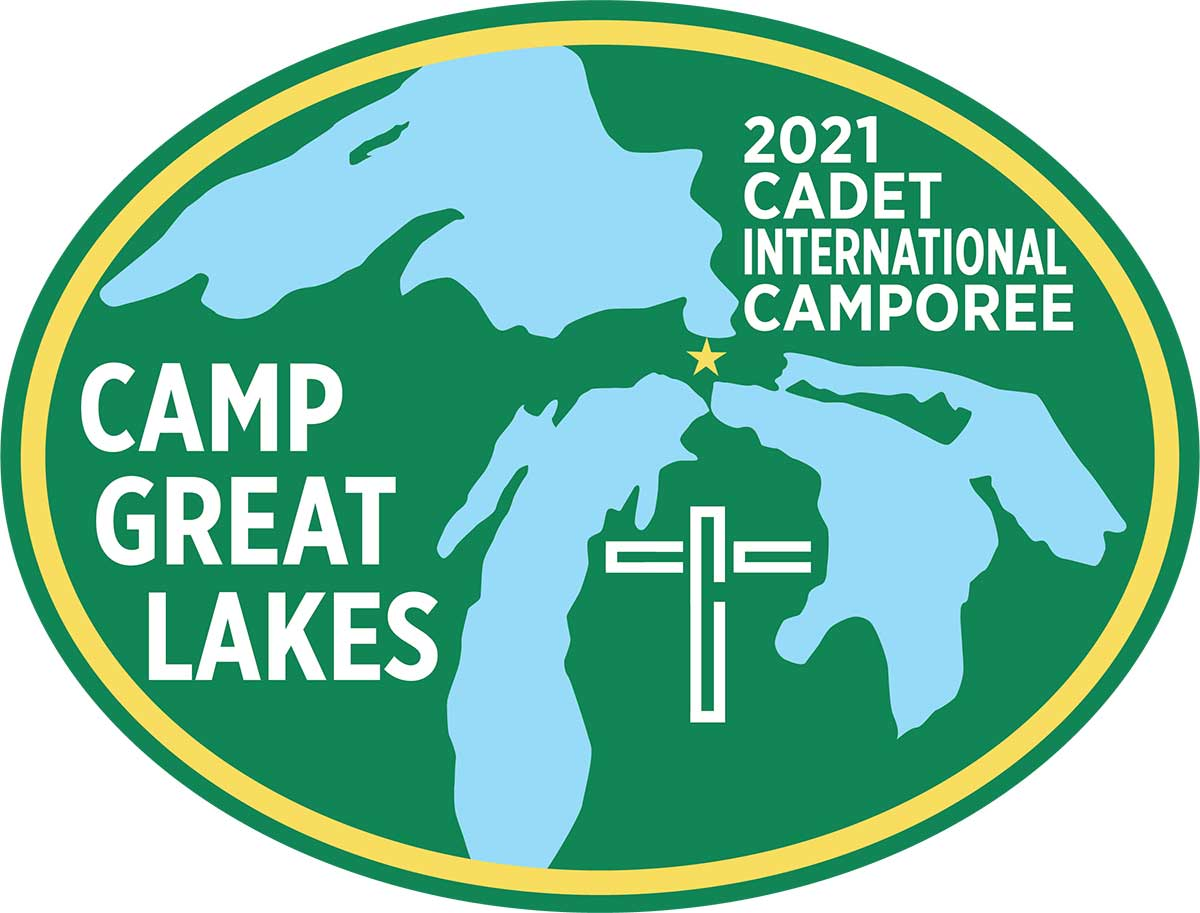 Cadet International Camporee