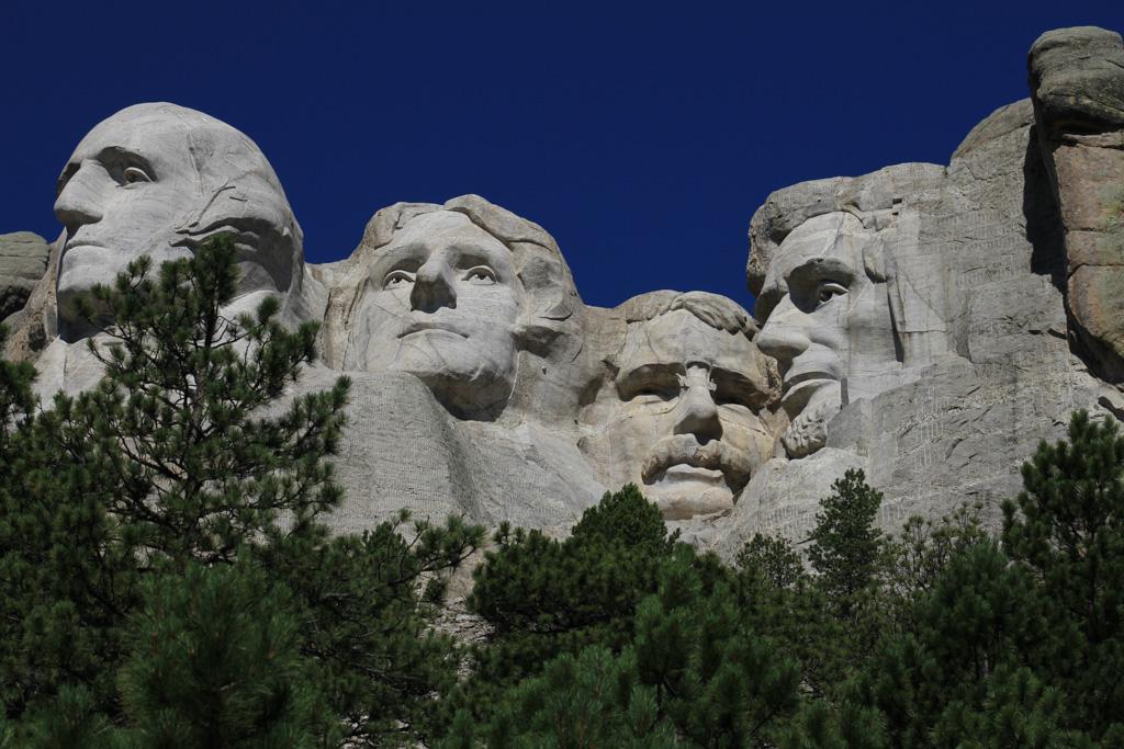 Mount Rushmore Excursion