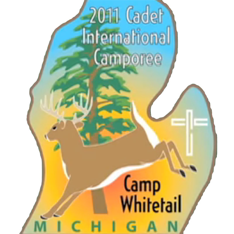 2011 - Camp Whitetail - Michigan